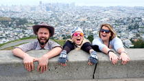 San Francisco Urban Adventure Tour, San Francisco, Hiking & Camping