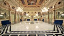 Gran Teatre del Liceu Backstage Tour in Barcelona, Barcelona, Photography Tours