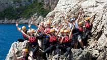 Small-Group Serra de Tramuntana Cliff Jumping Experience in Mallorca, Mallorca