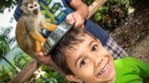 Monkeyland and Plantation Safari Tour from Punta Cana, Punta Cana