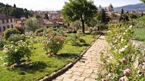Boboli and Private Secret Gardens of Florence, Florence, Private Sightseeing Tours