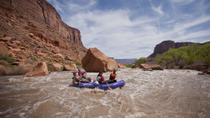 Fisher Towers Rafting Experience from Moab, Moab