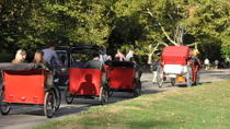 Central Park Pedicab Tour with Photoshoot, New York City, City Tours