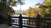 Walking Tour of Central Park , New York City, Walking Tours