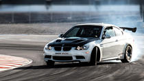 Ride Along Experience in a Drift Racing Car, Las Vegas, Adrenaline & Extreme
