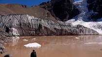 1-Day or 2-Day Hike to El Morado Hanging Glacier from Santiago, Santiago, Day Trips