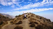 Half-Day Hiking in the Andes from Santiago, Santiago, Hiking & Camping