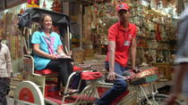 Old Delhi Private Rickshaw Tour, New Delhi, Custom Private Tours
