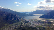 Squamish Valley Flightseeing Tour, Squamish, Air Tours