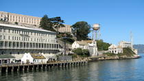 3 in1 Ultimate Bay Area Package: Alcatraz Tour Including Muir Woods and San Francisco City Tour, ...