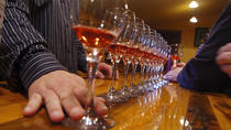 San Francisco Shore Excursion: Full Day Tour to Napa and Sonoma for the Ultimate Wine Tasting...