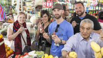 Historic Center Food Tour in Mexico City, Mexico City, Food Tours