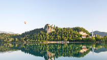Bled and Postojna Day Tour, Ljubljana, Day Trips