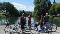 Ljubljana Bike Tour, Ljubljana, Food Tours