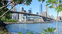 DUMBO Brooklyn Cultural Tour, New York City, Walking Tours