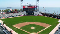 Double Header: San Francisco Hop on Hop off Bus and AT&T Ballpark combo, San Francisco, Day Cruises