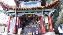 5-Hour Private Tour: Dragon Gate, Huating Temple, and Grand View Tower in Kunming, Kunming, Private ...