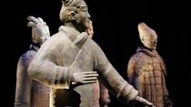 Full-Day Bus Tour of Terracotta Warriors and Banpo Neolithic Village, Xian, Full-day Tours