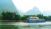 Full-Day Small-Group Cruise: Li River and Yangshuo Countryside from Guilin, Guilin, Day Cruises