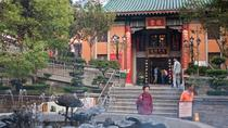 Half-Day Coach Tour of Kowloon and New Territories, Hong Kong, Bus & Minivan Tours