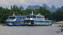 Li River Cruise and Yangshuo Countryside Day Trip from Guilin, Guilin, Day Cruises