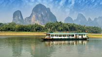 Li River Cruise to Yangshuo Day Tour from Guilin, Guilin, Day Cruises