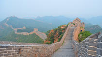 Small-Group Great Wall Hiking Day Trip from Simatai West to Jinshanling, Beijing, Day Trips