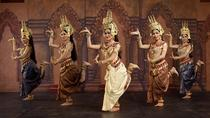 Traditional Cambodian Dance Show, Phnom Penh, Cultural Tours