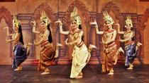 Traditional Dance Show, Phnom Penh, Cultural Tours