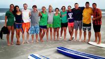 2 Hour Group Surf Lesson - 3 or more people, Myrtle Beach