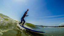 Surf Lessons in Myrtle Beach, Myrtle Beach