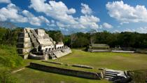 Altun Ha Belize City Rain Forest Tour, Belize City