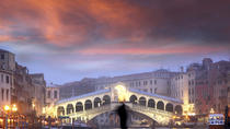 Gondola Ride and Candlelit Dinner in Venice, Venice, Romantic Tours