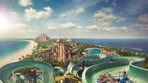 Dubai Atlantis Aquaventure Waterpark Admission at Atlantis The Palm With Optional Lost Chambers ...