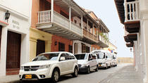 Cartagena Shore Excursion: Private City Tour, Cartagena, Ports of Call Tours