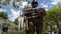 Medellín History and City Experience Walking Tour, Medellín, Full-day Tours