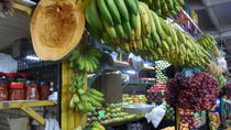 Medellin Local Market Experience - Fruits and Crafts, Medellín, Food Tours