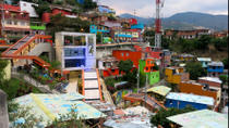 Private Tour: Medellin Graffiti Experience, Medellín, Private Tours