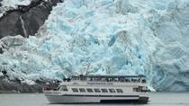 Prince William Sound Blackstone Bay Glacier Cruise, Whittier, Day Cruises