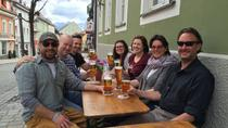 A Private Brewery Day Tour in the Alps, Garmisch-Partenkirchen, Hiking & Camping