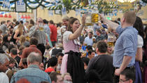 Munich Oktoberfest Reserved Table at Käfer Tent Including Oktoberfest History Tour , Munich, ...