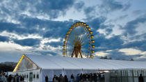 Munich Spring Festival: Historical Theresienwiese Tour and Reserved Tent Table Including Bavarian ...