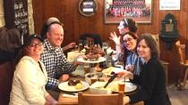 Private Tour: Bavarian Alps Brewery Tour Including Bavarian Food from Munich, Munich, Beer & ...
