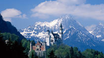 The Hunt for the Nazi Gold, Garmisch-Partenkirchen, Day Trips