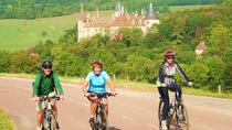 4-Night Burgundy Bike Tour from Beaune, Beaune