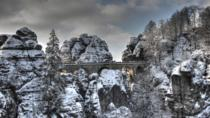 Bohemian And Saxon Switzerland Winter Tour from Prague, Prague, Day Trips