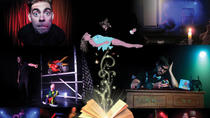 House of Illusion Mystery Theatre Show, Tarragona, Theater, Shows & Musicals