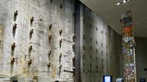 9/11 Memorial Museum Admission, New York City, Walking Tours
