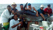 Punta Cana Sport-Fishing Cruise, Punta Cana, Fishing Charters & Tours