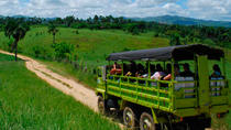 Super Truck Safari from Punta Cana, Punta Cana, 4WD, ATV & Off-Road Tours